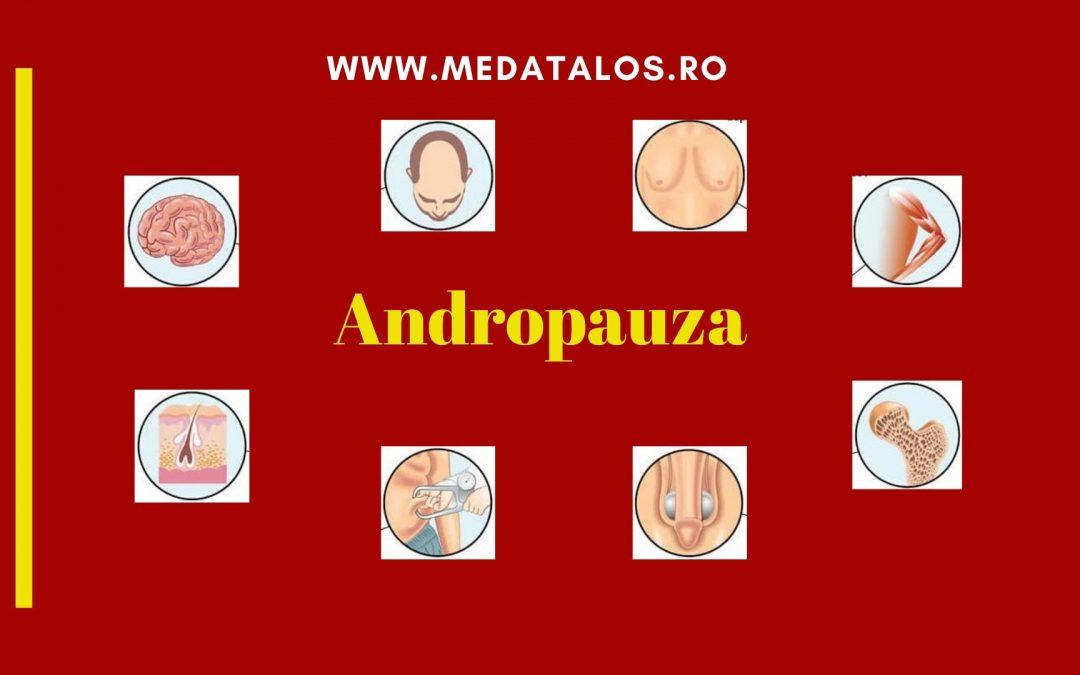 Andropauza